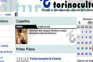 Torino Cultura